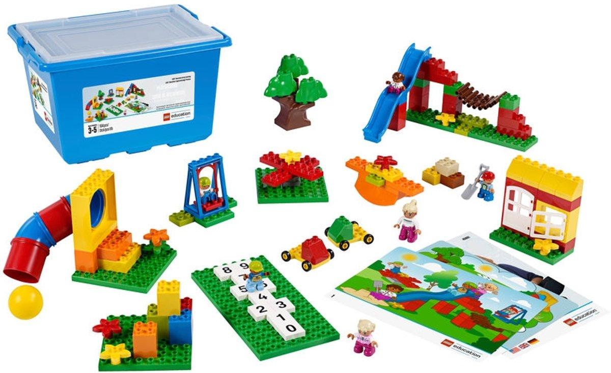 DUPLO 45001 Playground