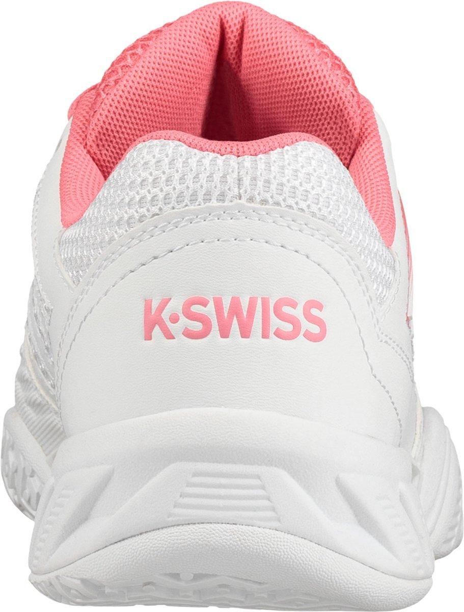 K Bigshot Swiss Dames 3 Ks Lemonade Tennisschoenen Tfw Light