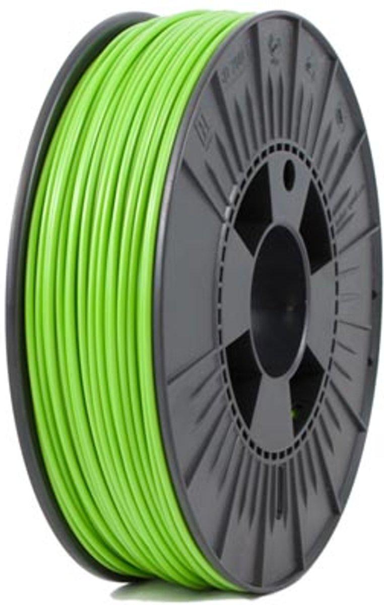 2.85 mm  PLA-FILAMENT - LICHTGROEN - 750 g