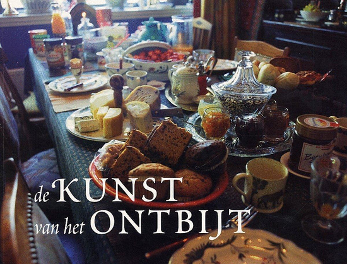De Kunst Van Het Ontbijt