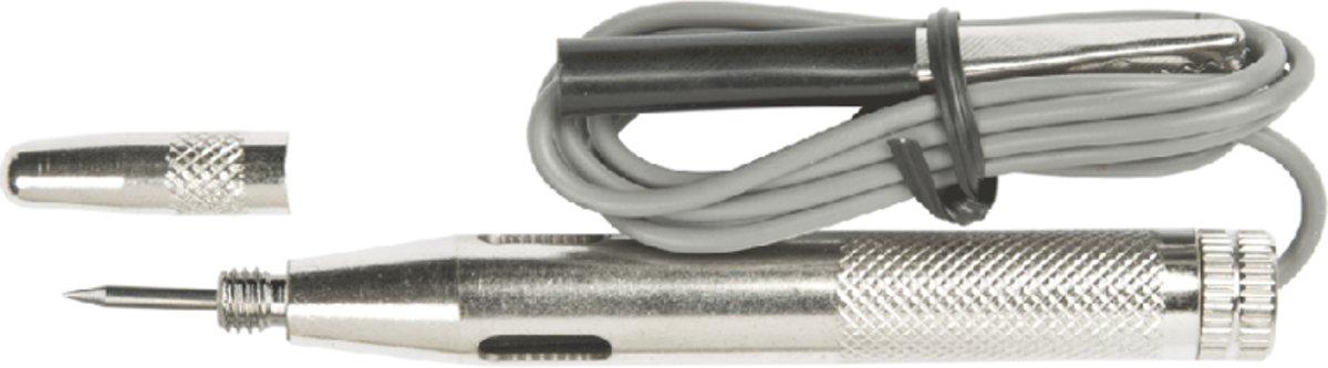 TOPEX Spanningzoeker met kabel, 6-24 Volt kopen