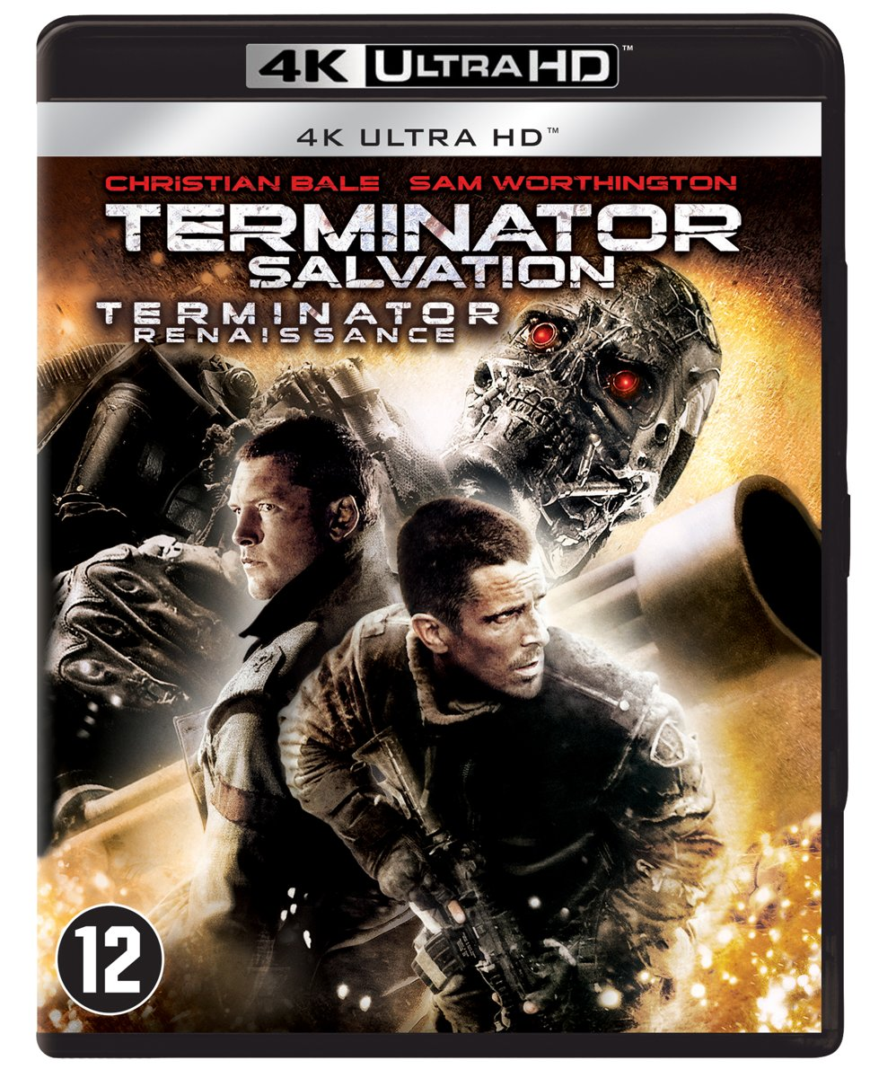 Terminator Salvation-
