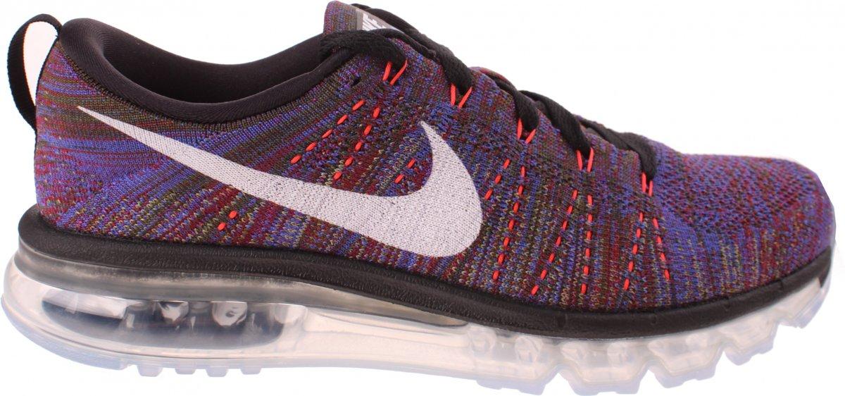 Nike Chaussures De Sport Flyknit Jusqu'à La Taille Des Hommes Violet 41 i7Kxk5ai