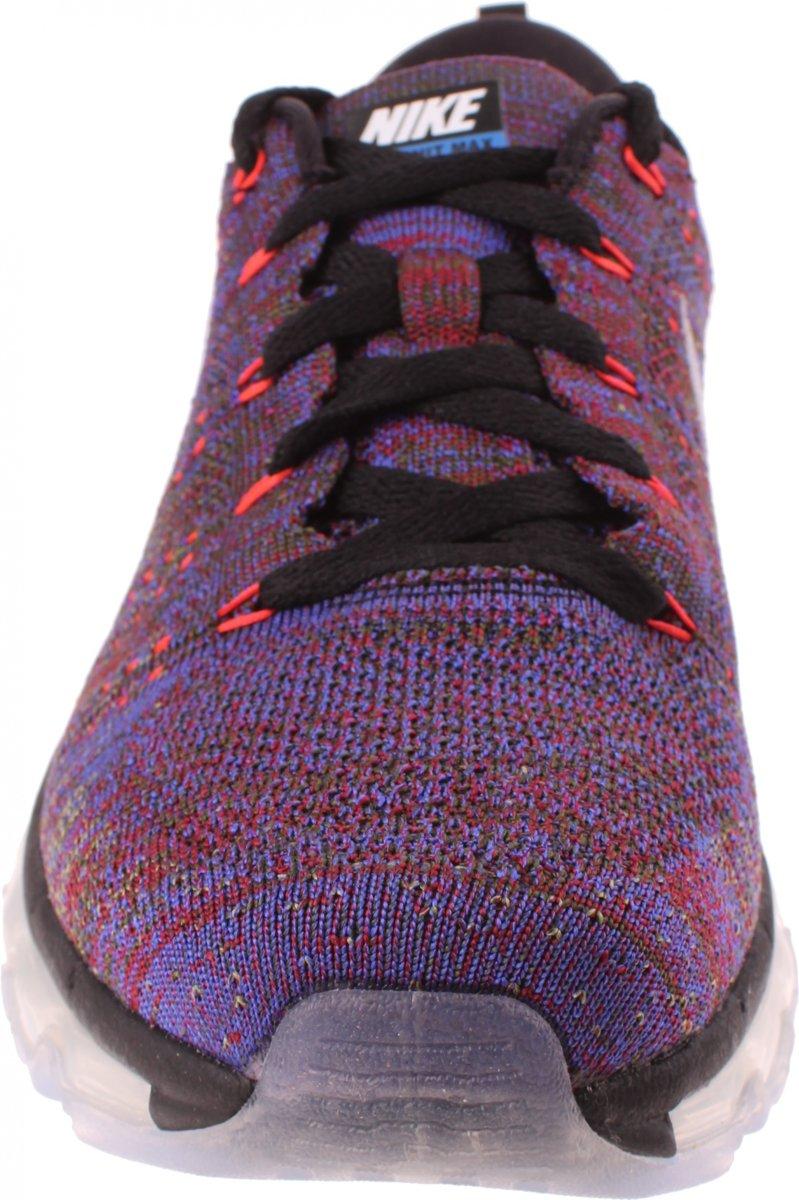 Nike Chaussures De Sport Flyknit Jusqu'à La Taille Des Hommes Violet 41 N2UwY