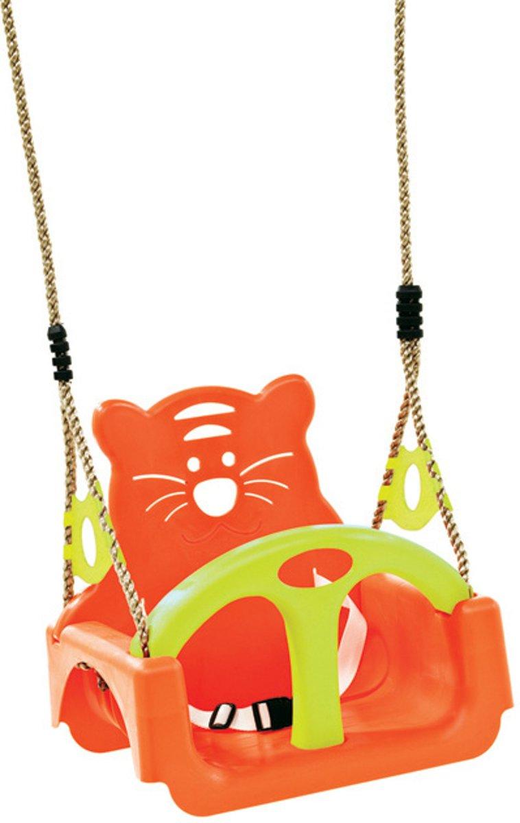 KBT Trix Babyschommel - Oranje kopen
