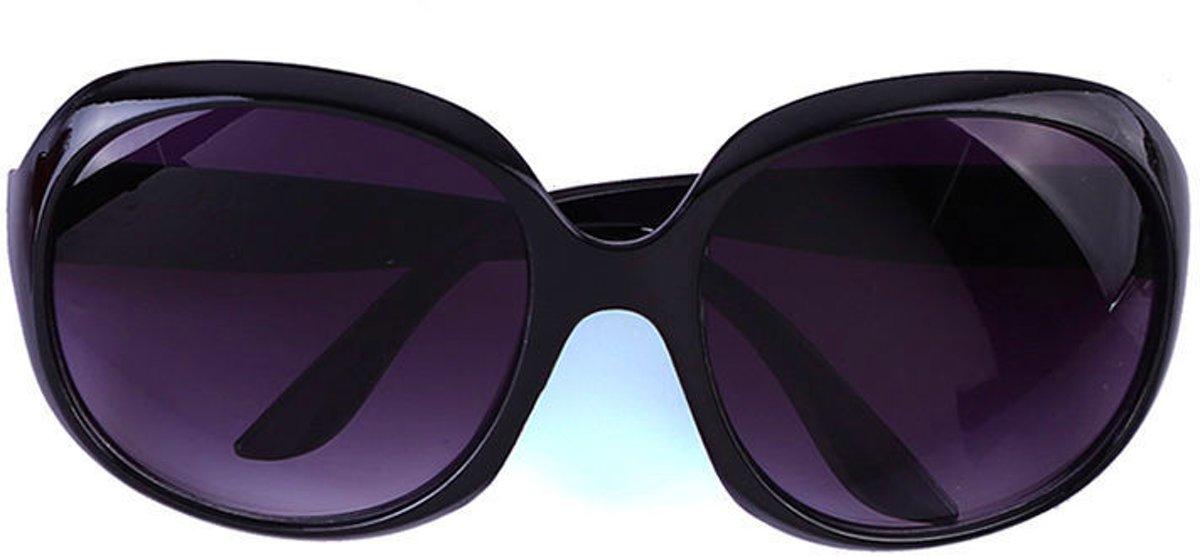 Butterfly zonnebril - Zwart kopen