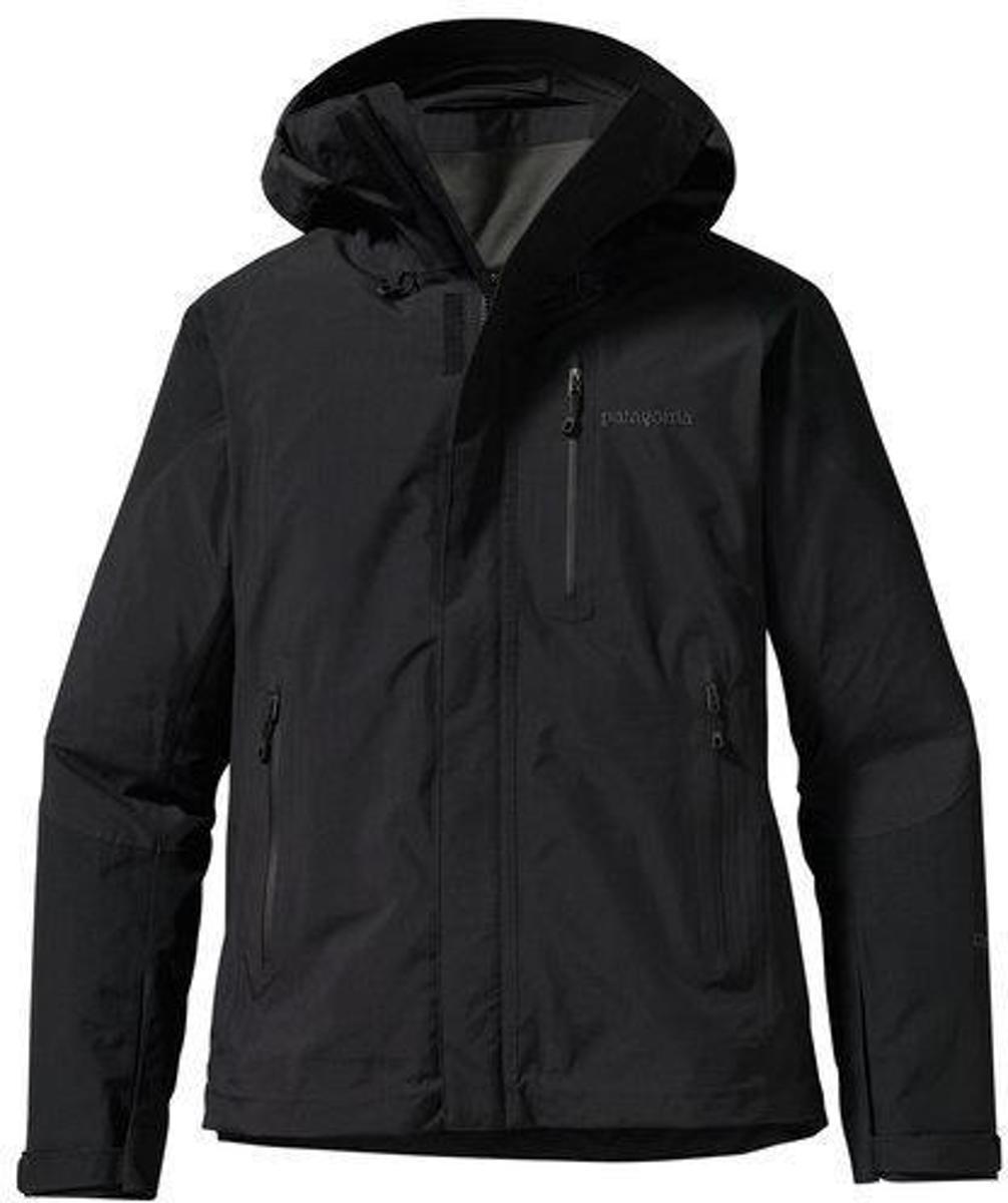 Patagonia Women's Piolet jacket black - Afmetingen XL kopen