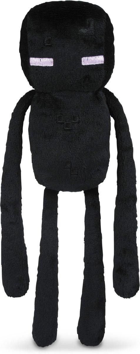Minecraft Enderman knuffel