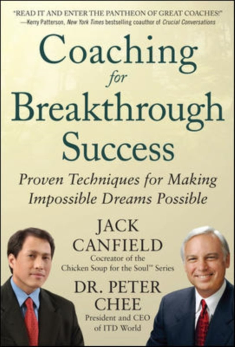 Jack Canfield: creativity and personal life 93