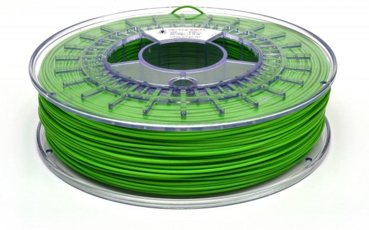 Octofiber 1.75mm Filament PLA - Groen