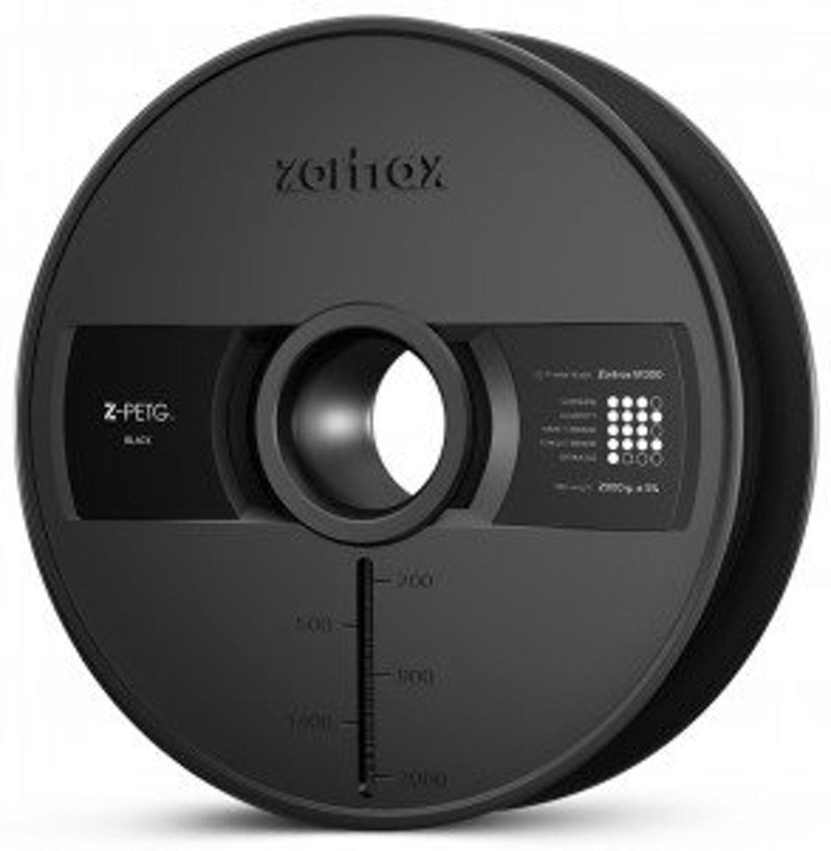Zortrax Z-PETG Black 2kg M300
