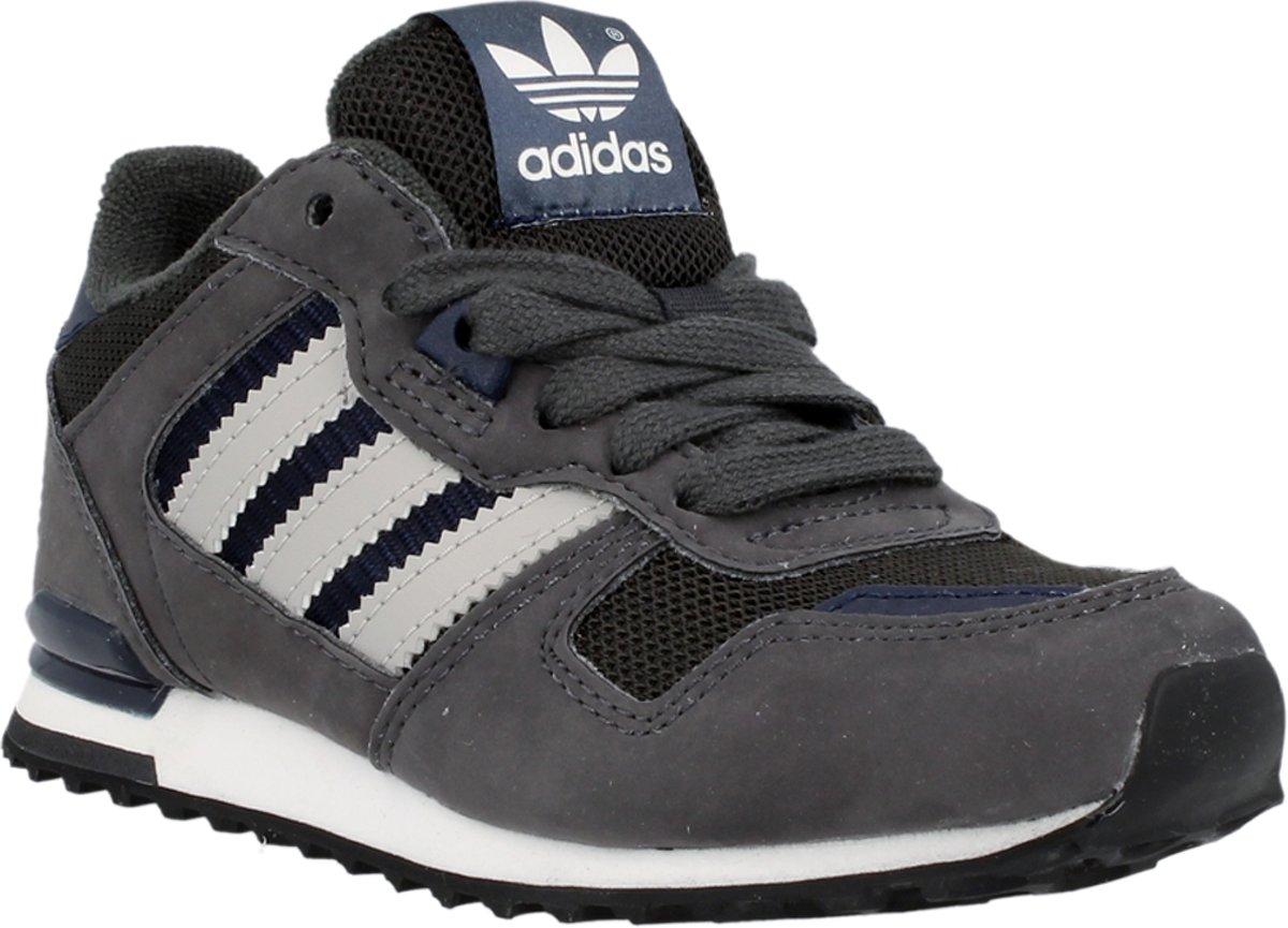 adidas originals Zx 700 K Youth Sportschoenen Blauw Kinder