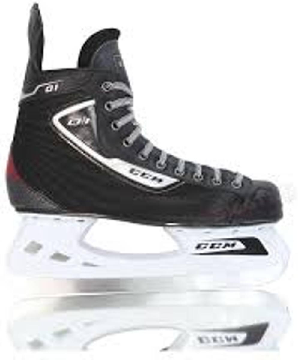 CCM V01 ijshockeyschaats maat 41