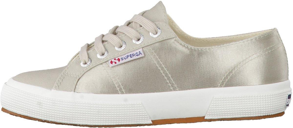 Superga Lage Chaussures De Sport 2750 Satin S00bng0-914 7IXDYY