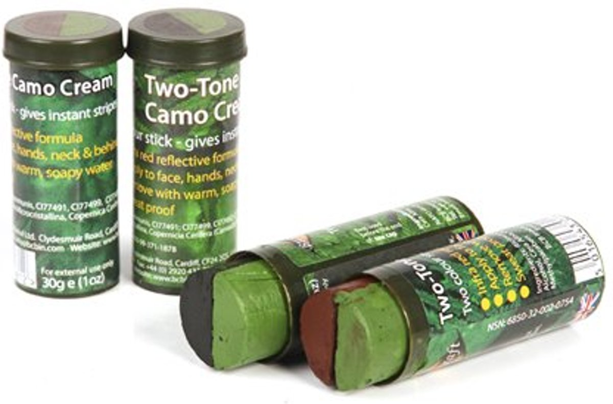 Camo Stick 2 kleuren kopen