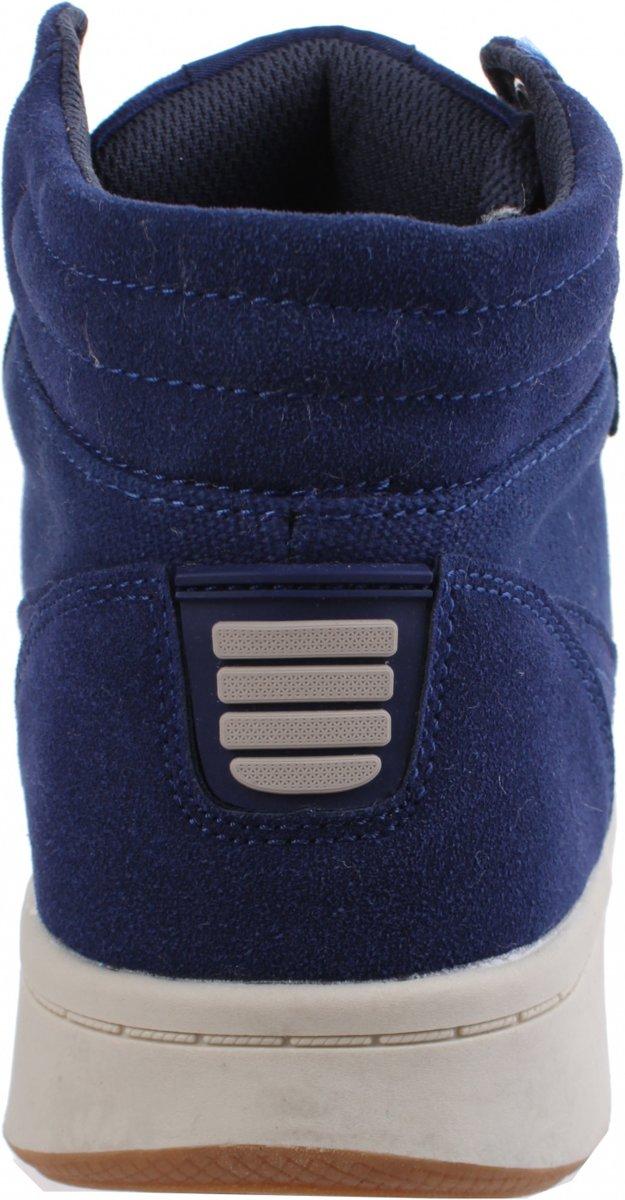 Chaussures De Sport Vilocy De Classman Taille Bleu Foncé Des Hommes 43 xawLWT7pC