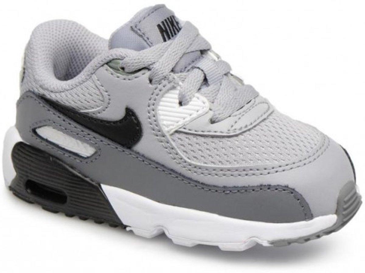 086733c14a5 bol.com | Nike Air Max 90 - Grijs - Unisex - Maat 27