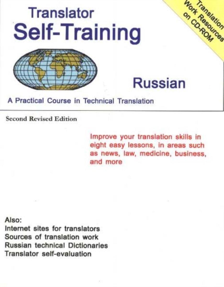 bol.com | Translator Self-Training Program, Russian, Morry Sofer |  9780884003083 | Boeken