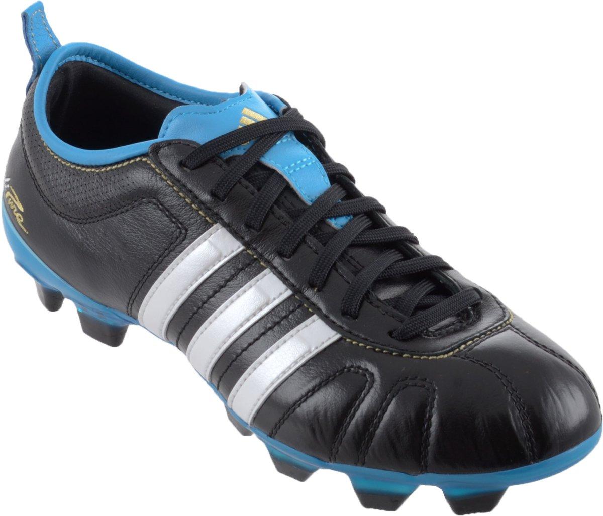 online store 495be 8df22 bol.com   adidas adiPure IV TRX FG - Voetbalschoenen - Unisex - Maat 46 -  Zwart