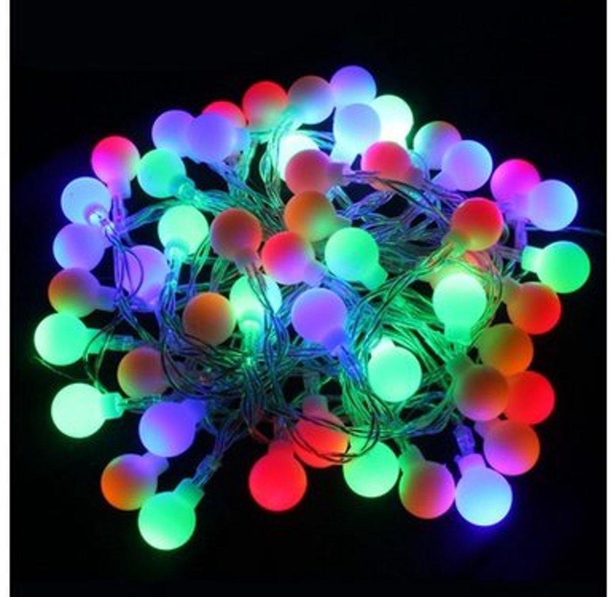 Top Honderd Gekleurde Feestverlichting Party Lights Led Voor
