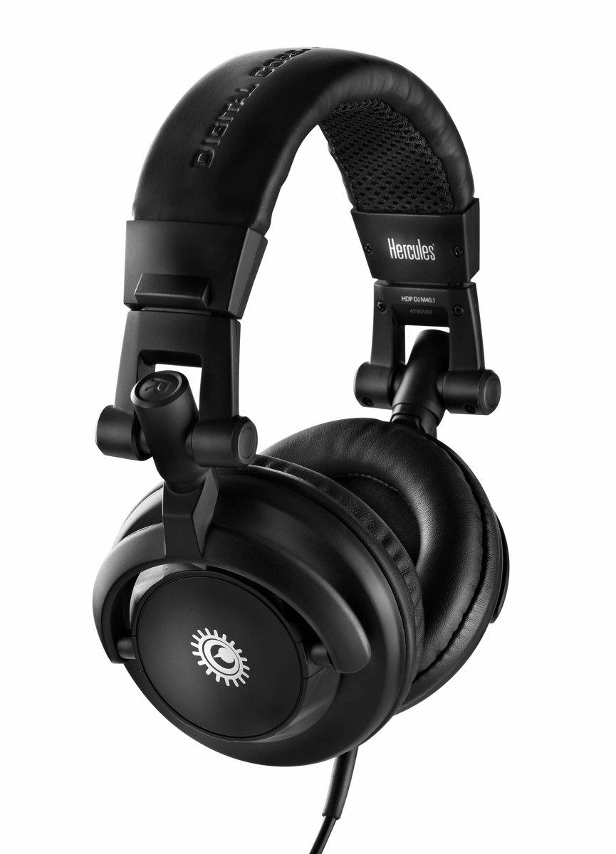 Hercules HDP DJ M40.1 voor €15