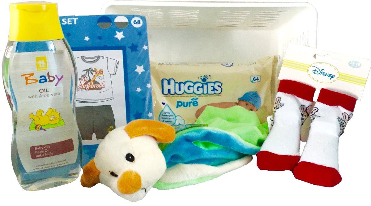 Babypakket