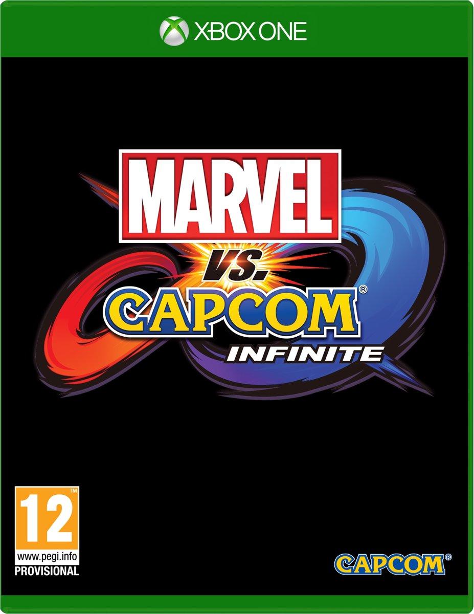 Marvel vs. Capcom, Infinite Xbox One