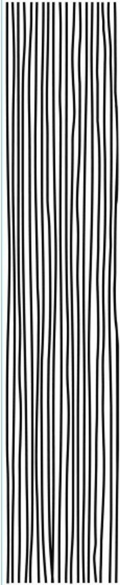 Afbeelding van product Darice • Embossing folder dunne lijnen