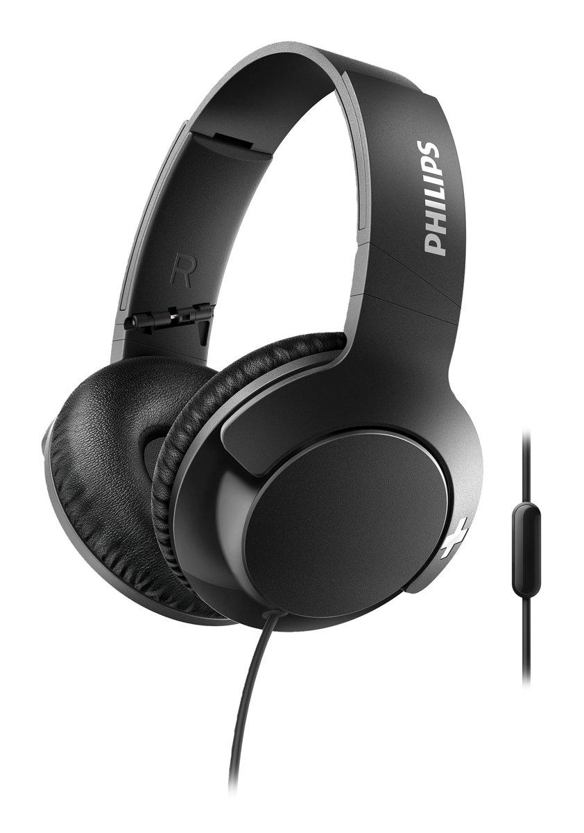 Philips SHL3175 - On-ear koptelefoon - Zwart kopen