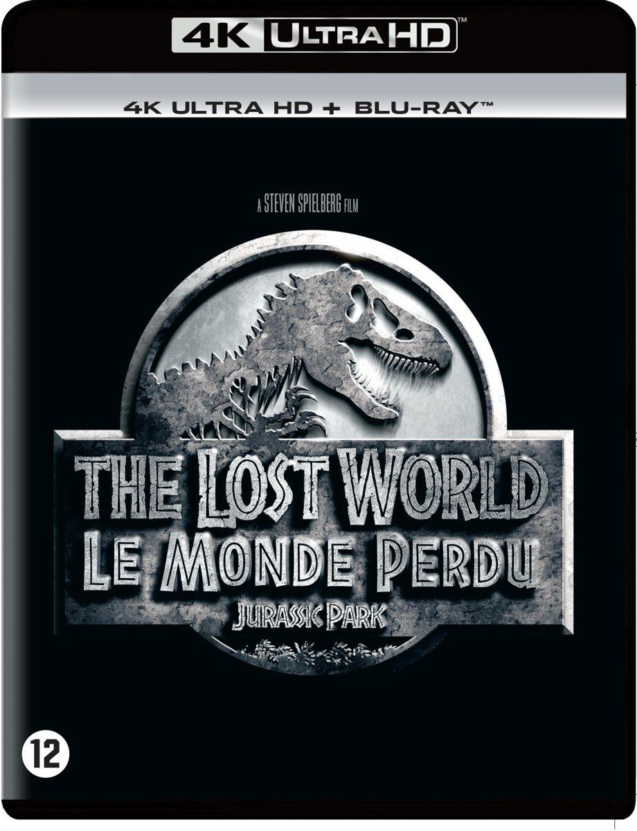 Jurassic Park 2 - The Lost World (4K Ultra HD Blu-ray)-