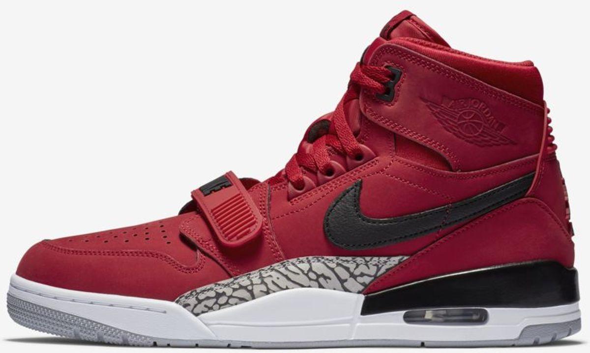 8f2385e3941 bol.com   Nike Air Jordan Legacy 312 - Maat 42