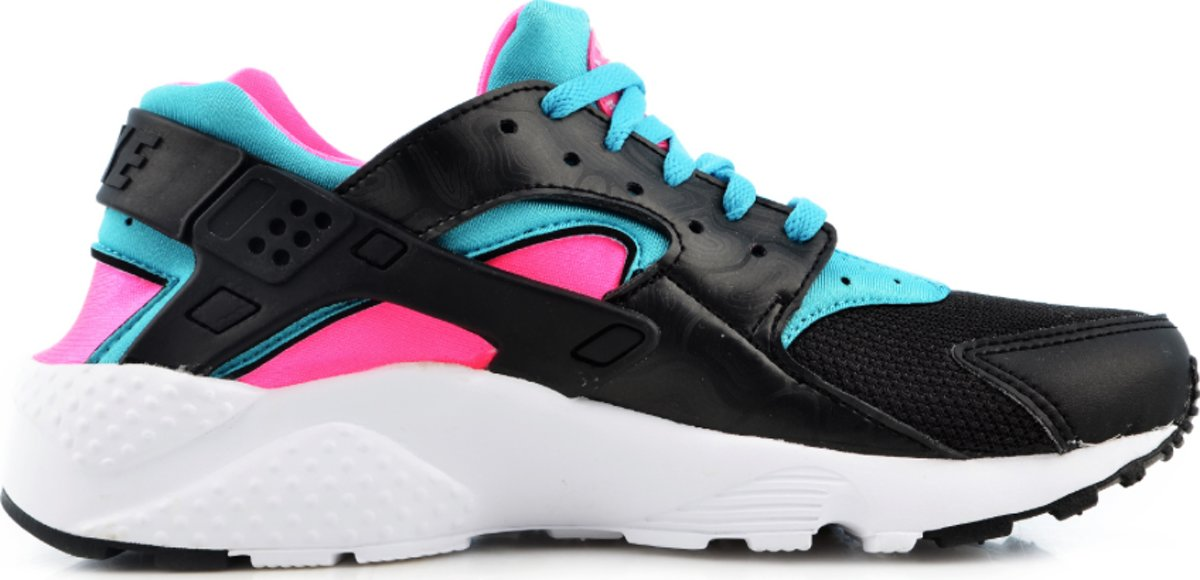 d827d1461dd bol.com | Nike Huarache Run (GS) 654280-005 Roze