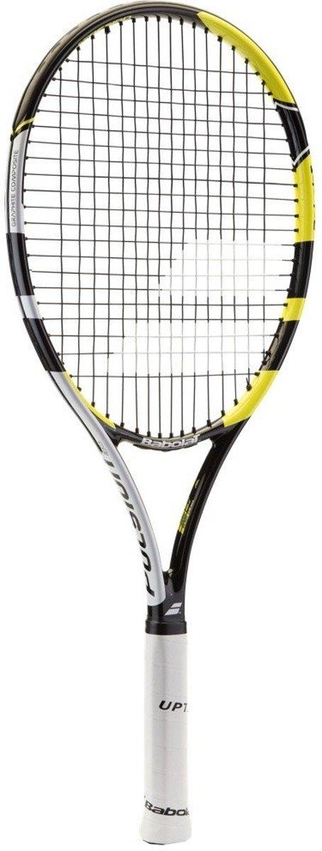 Babolat Tennisracket Pulsion Pro S Unisex Zwart/geel Mt L0