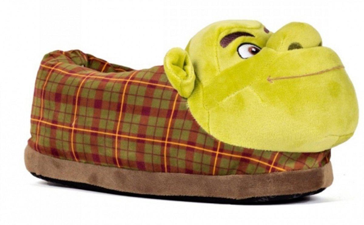 Chaussures Shrek Bellatio Pour Les Hommes 1elInu