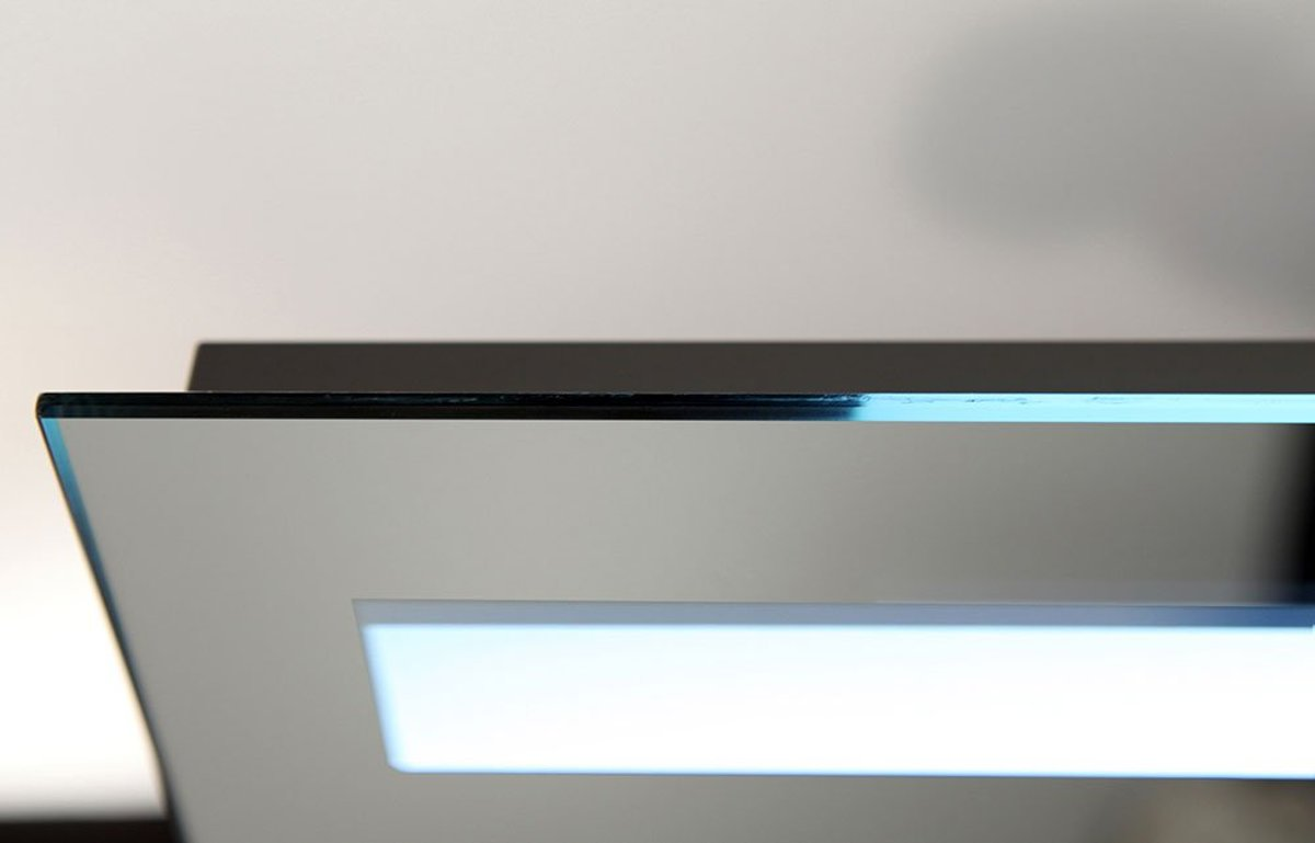 Verwarmde Spiegel Badkamer : Bol led badkamer spiegel met verwarming en sensor cm