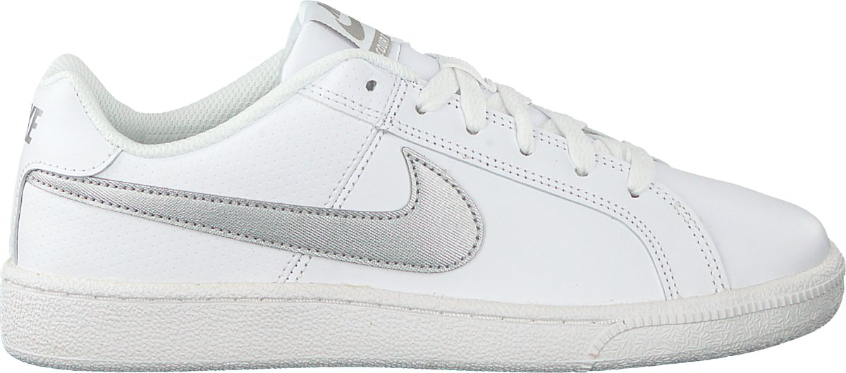 Nike Dames Sneakers Court Royale Wmns - Wit - Maat 41