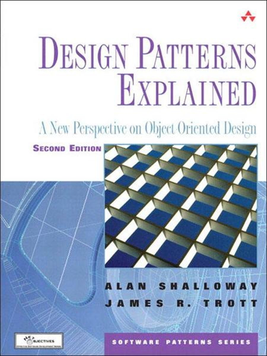 Object Oriented Design Patterns Amazing Inspiration