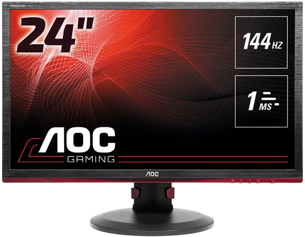 AOC G2460PF - Gaming Monitor (144 Hz)