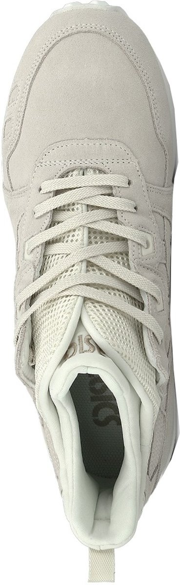 Asics Gel Lyte Mt Hl6f4 9999 - Chaussures-chaussures De Sport - Unisexe - Blanc / Blanc - Taille 46 6LB5Ib8