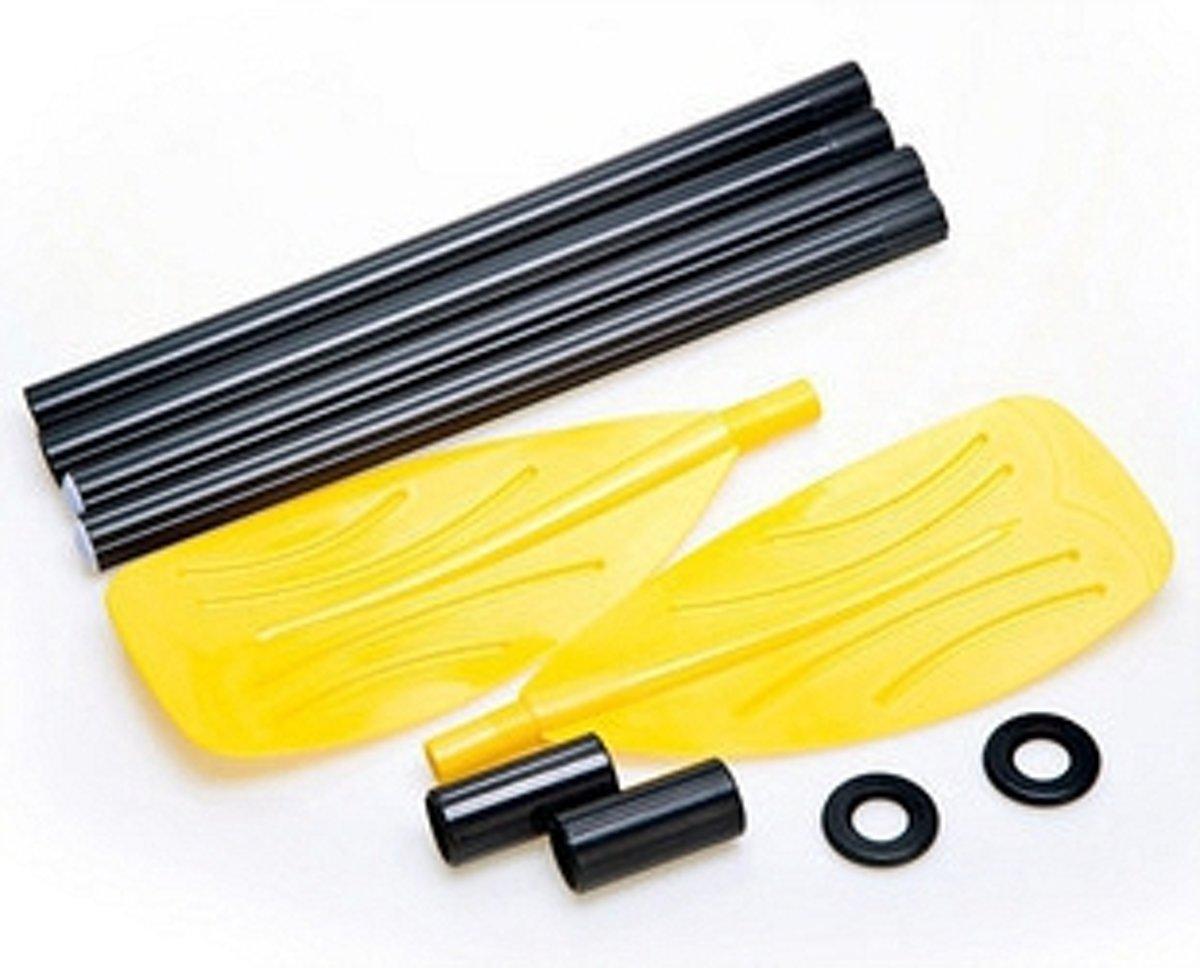Plastic Intex peddels 122 cm