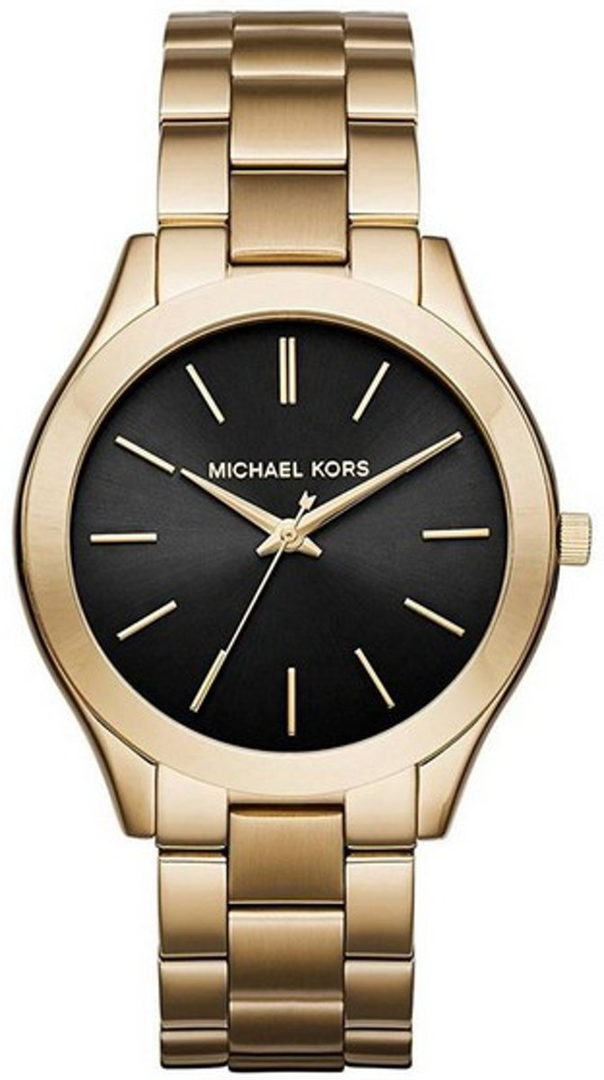 | Horloge Dames Michael Kors MK3478 (42 mm)
