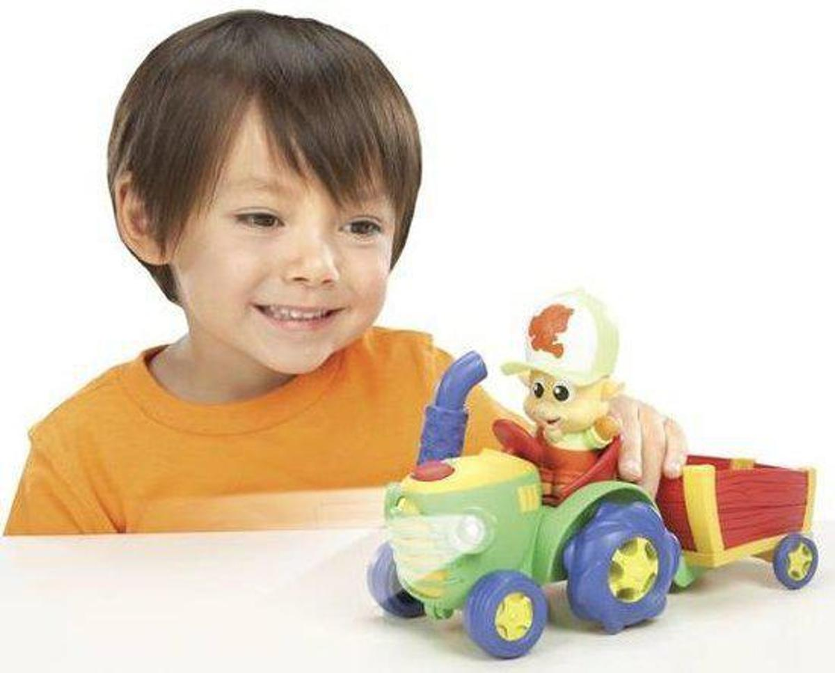 Little Tikes Apple Grove Tractor