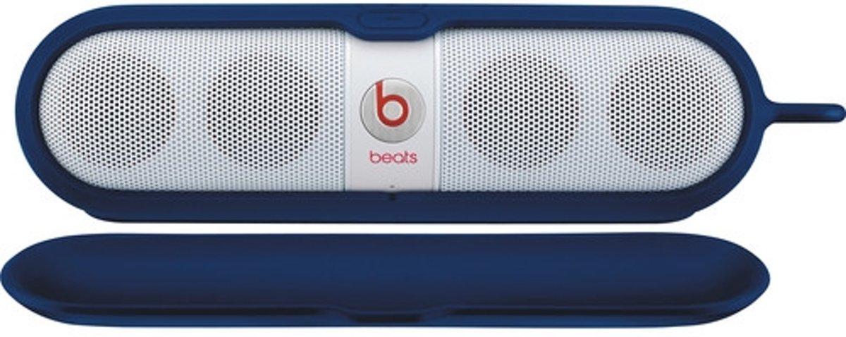 Beats by Dr Dre Beats Pill Sleeve - Hoes - Blauw kopen