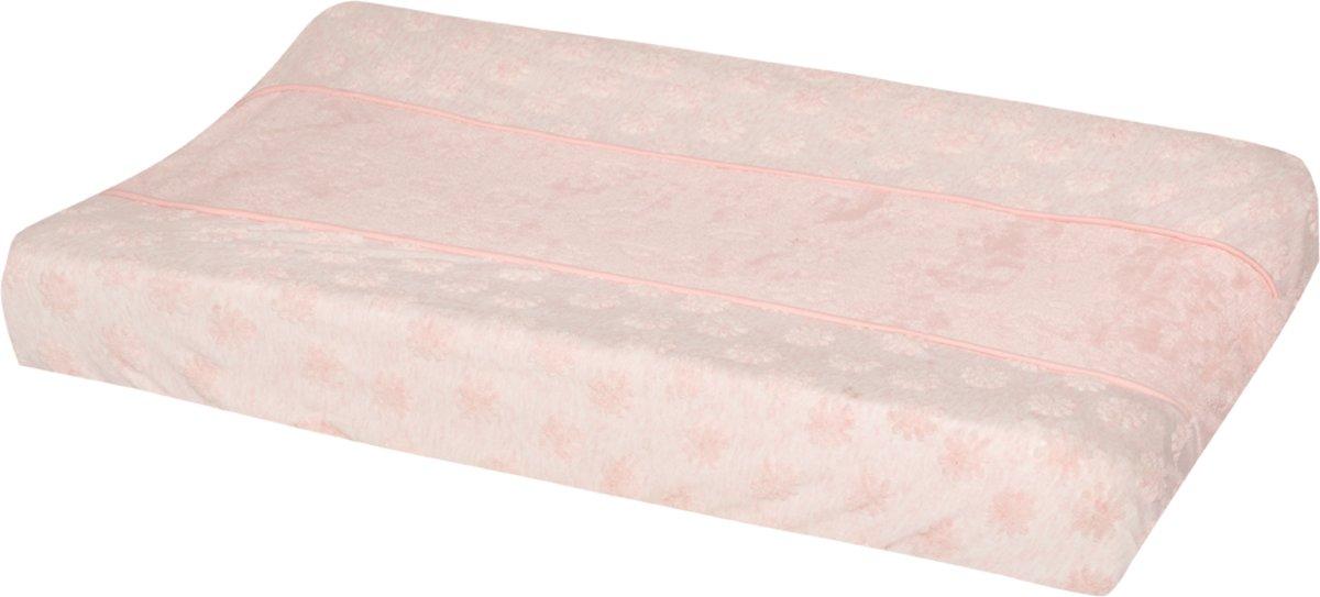 Aankleedkussenhoes Fabulous Blush Pink