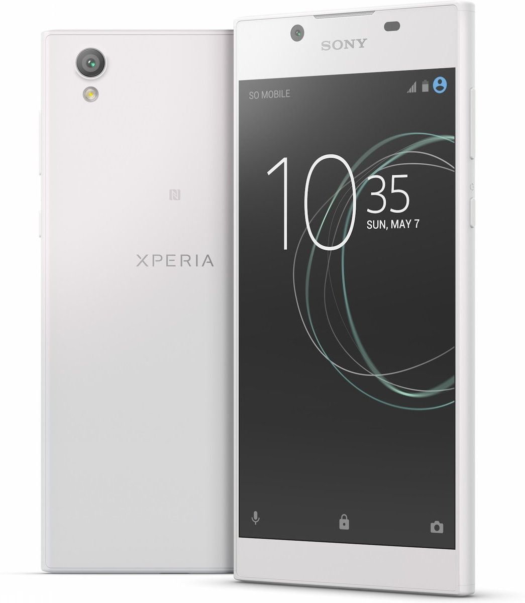 Sony Xperia l1 16Gb Wit kopen