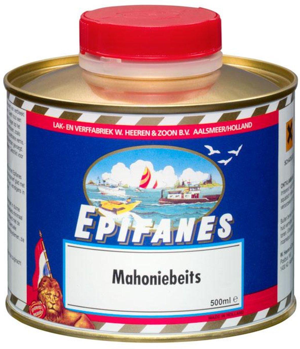 Epifanes Mahoniebeits Epifanes Mahoniebeits