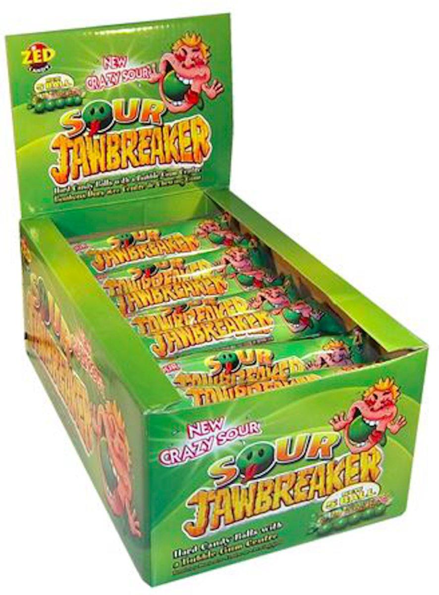 Afbeelding van product Jawbreaker sour 5-pack