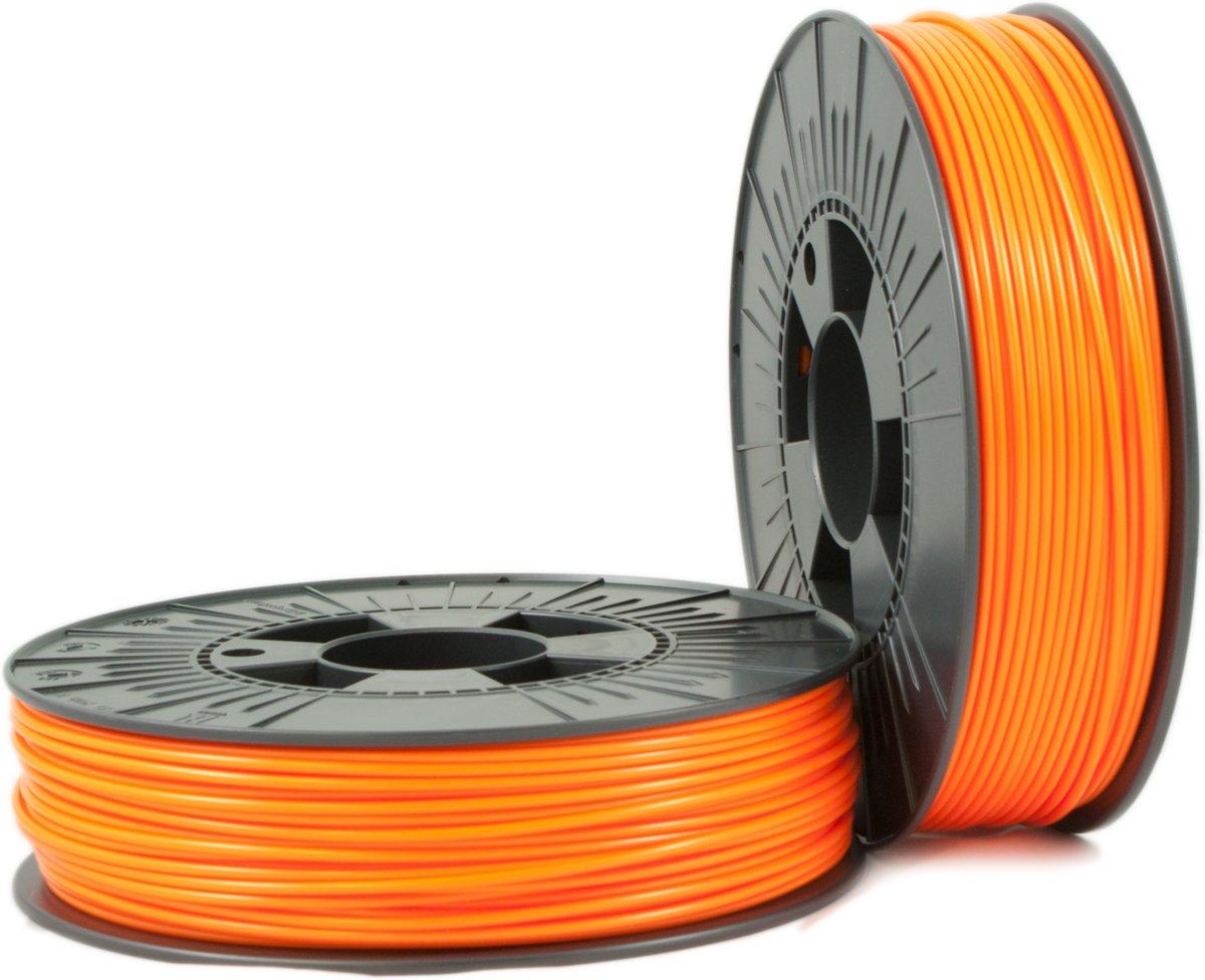 ABS-X 2,85mm orange ca. RAL 2008 0,75kg - 3D Filament Supplies