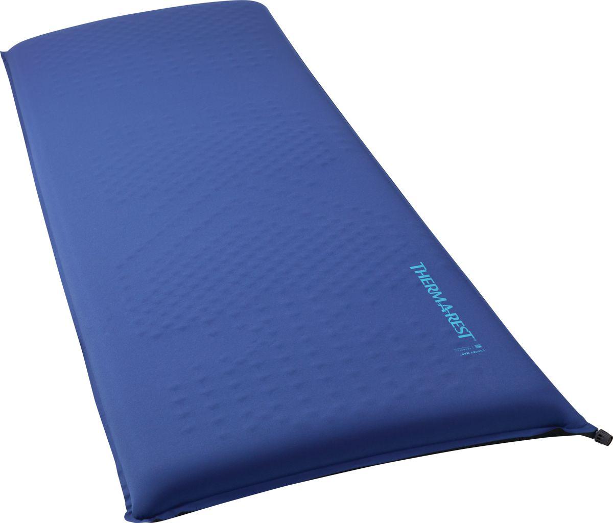 Therm-a-Rest LuxuryMap Slaapmat XL - blauw kopen