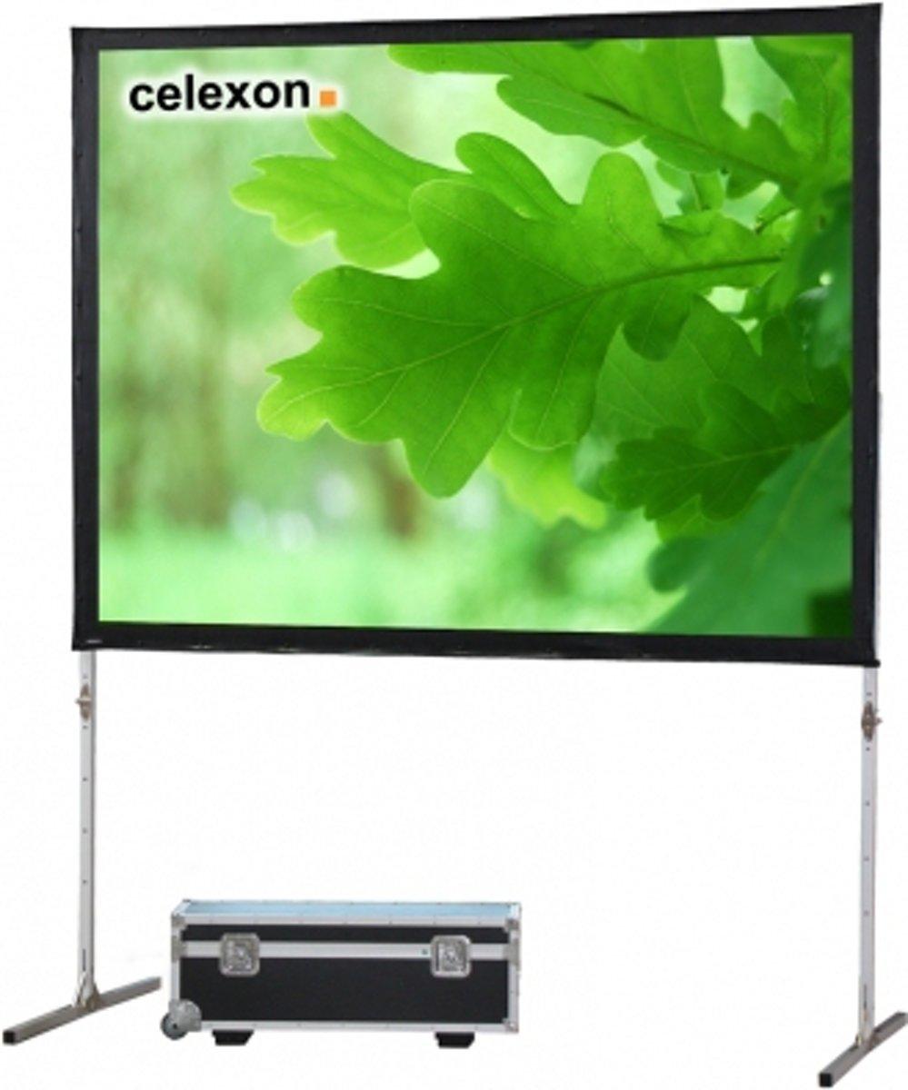 Celexon Mobil Expert 203 x 152cm projectiescherm 4:3 kopen